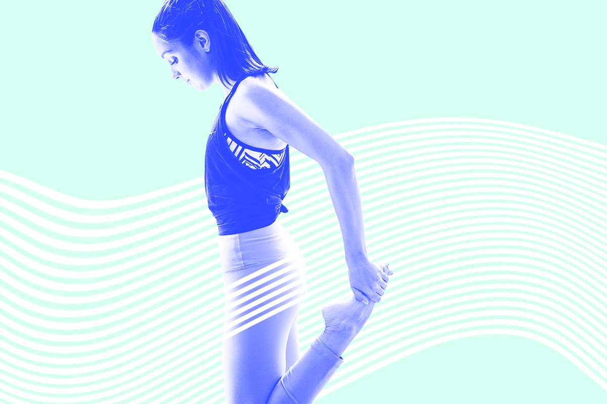 If You Want To Strengthen Your Thighs, Take These Classes -5881