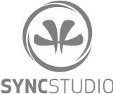 logo_sync-studio